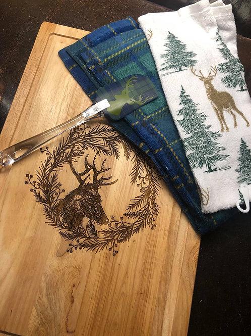 Oh Deer!  Gift Set