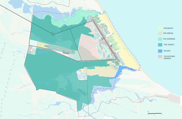 Landscape Protection Map