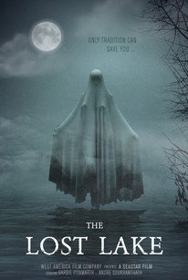 The Lost Lake  |  2022