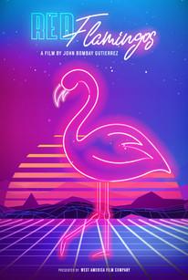 Red Flamingos  |  2022
