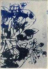 青の小品 26