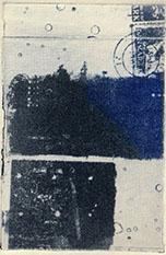 青の小品 17
