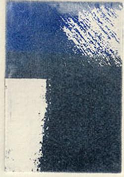 青の小品 07