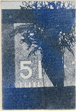 青の小品 35