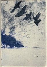 青の小品 16