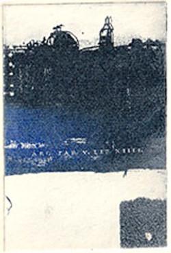 青の小品 19
