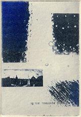 青の小品 18