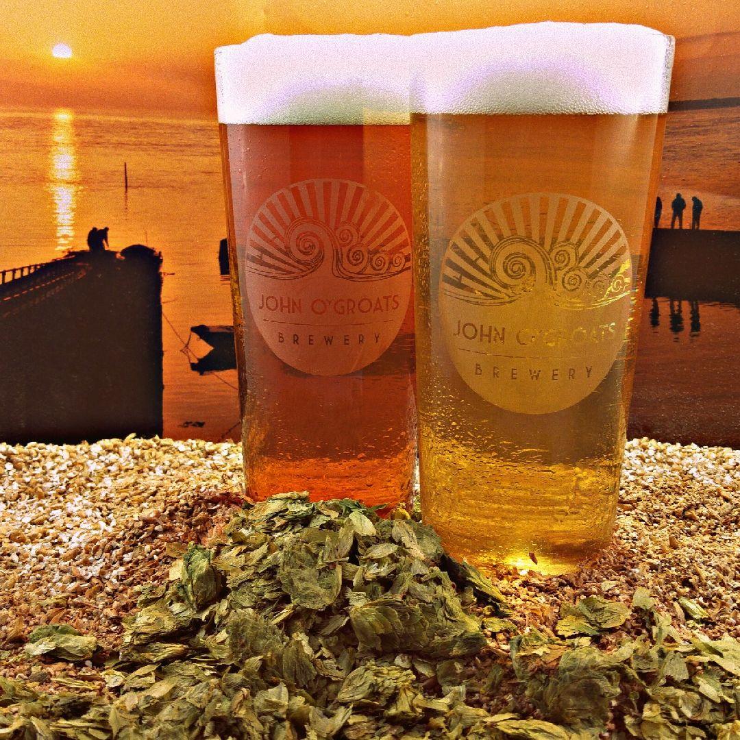Sunset Ale