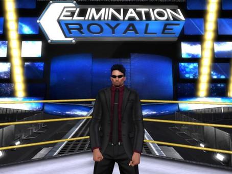 Drake Edwards: Men's ER Winner