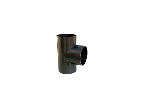 PVC TE 125-90-125 mm İNEGAL