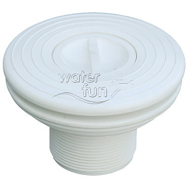 WATERFUN NOZUL VAKUM 63mm DİŞLİ-LINER