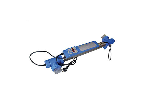 WATERFUN UV CİHAZI 40.000/40W-BLUE LAG.SPA VE HAVUZ DEZ.WF