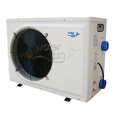 WATERFUN ISI POMPASI 105 Kw Puhe MODEL
