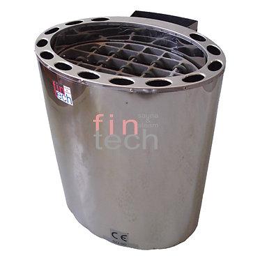 FINTECH SAUNA ISITICISI HAR�C� KUM.ROUND MODEL 4.5 KW FT