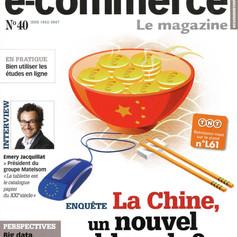 Couv magazine e-commerce