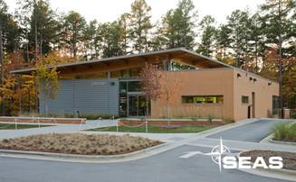 Leesville Library
