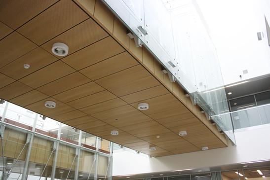 UNC - Charlotte PORTAL Building