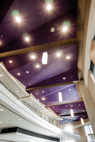 TCU Dining Hall