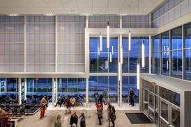 Austin Performing Arts Center
