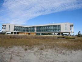 UNC Coastal Studies Institute