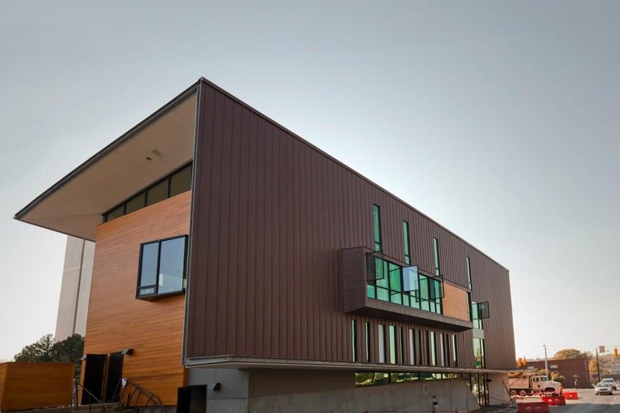 NC AIA Headquarters