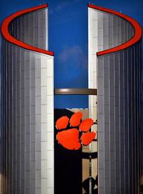 Clemson University Oculus