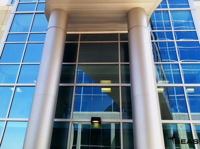 Ballantyne Office Building