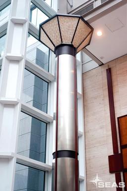 Wells Fargo Atrium