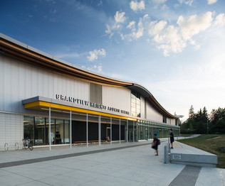 Grandview Heights Aquatic Center