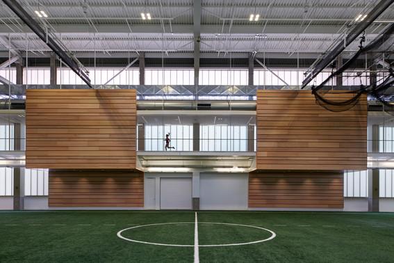 Invision Sports Complex