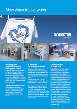 1 - Laundry Machines Aquastar 2013 1