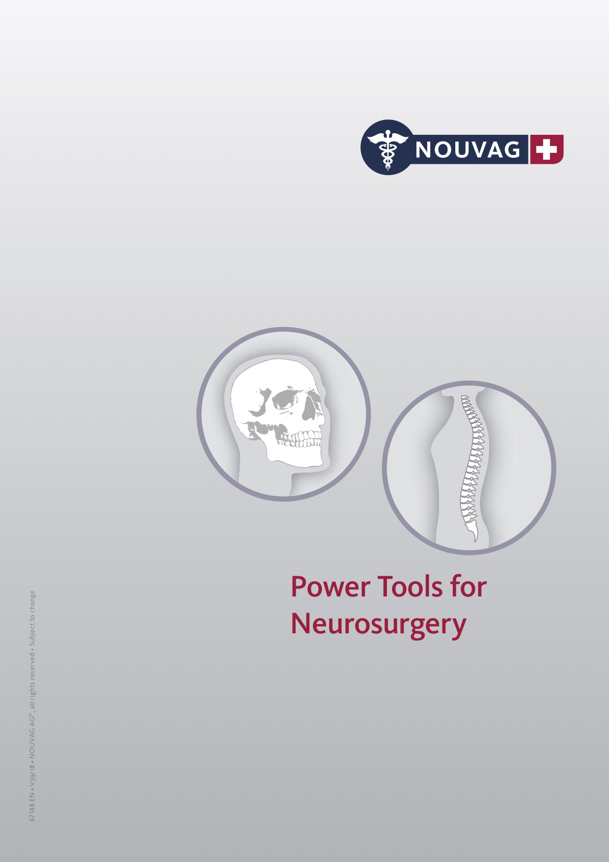 Power Tools for Neurosurgery NEW