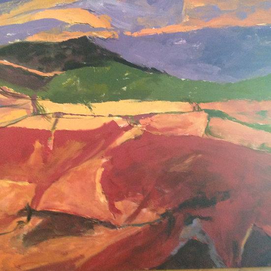 #110 Landscape