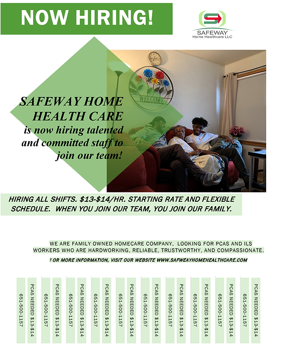 Now hiring safeway flyer.tiff