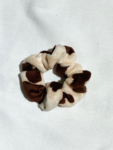 The Lila Moo Scrunchie