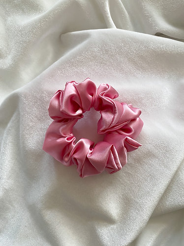 The Pink Alice Scrunchie