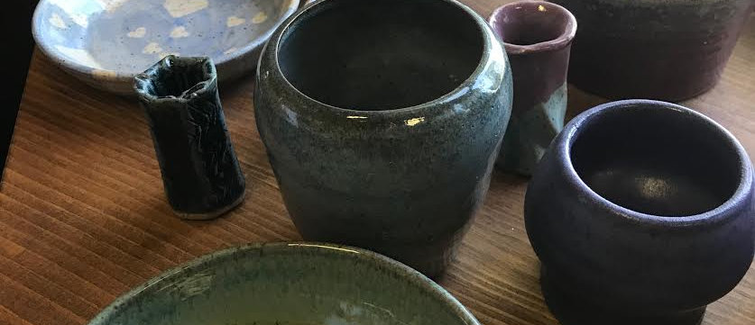 Date Night with Pottery