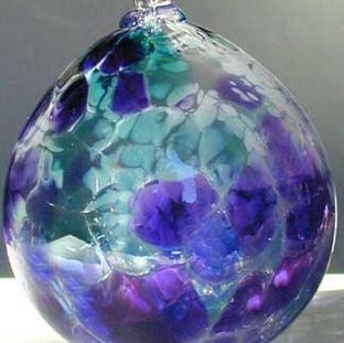 Glassblowing Classes