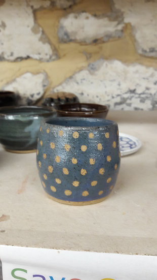 Functional Pottery: All Levels!
