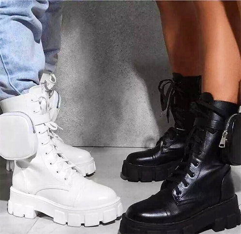 Pocket Boot