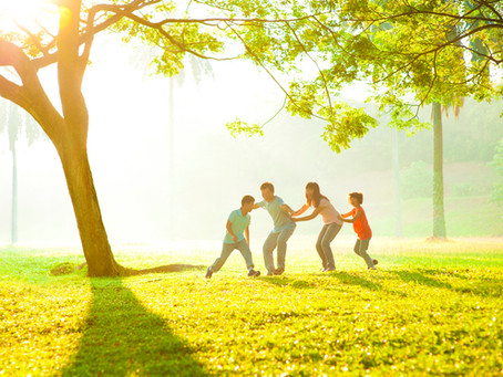 The Top 6 Ways to Keep Your Family Healthy