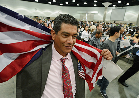 10 steps to naturalization in the us