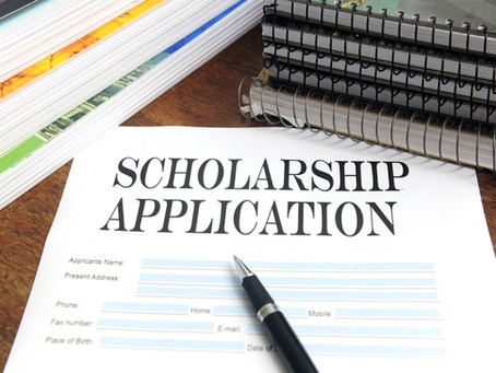 How to Win Scholarships Based on Your Hobbies or Life Situation