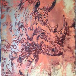 Bâche Graff Rhino