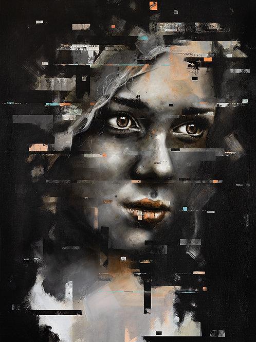 """Georg Pummer """"Portrait 3"""""""