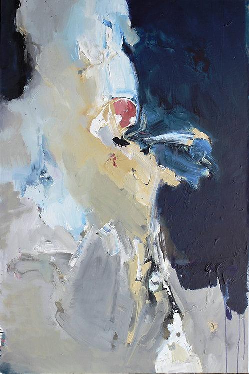 "Josef Thalhofer ""Blaue Inseln"""
