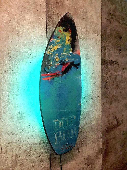 """Simone Gutsche """"Deep Blue"""""""