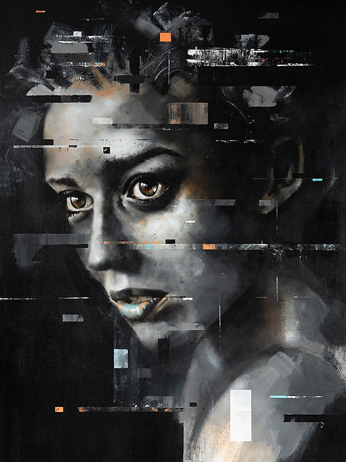 "Georg Pummer ""Perspectives black 2"""
