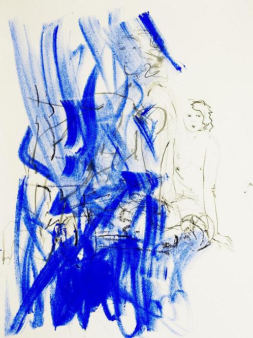 """Ellen Bittner """"BLUE VELVET"""""""