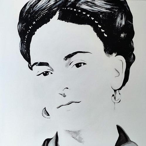 "Markus Zeller ""Frida Kahlo"""